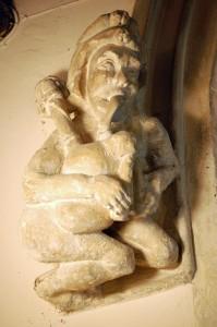 Chanter, c.1400