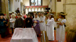 Horspath Nativity